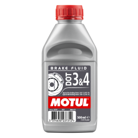 MOTUL Dot 3/4 Brake Fluid