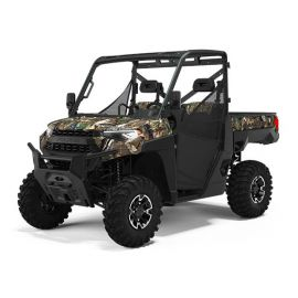 Polaris RANGER XP® 1000 EPS HUNTER EDITION