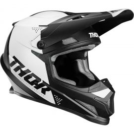 THOR Sect Blade BK/WH