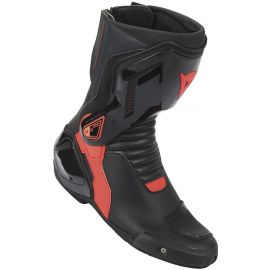 Topánky Dainese NEXUS Black/Fluo-Red