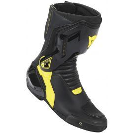 Topánky Dainese NEXUS Black/Fluo-Yellow