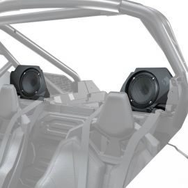 Polaris Audio zadné reproduktory RZR