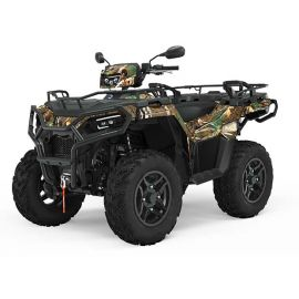 Polaris SPORTSMAN 570 EPS HUNTER EDITION