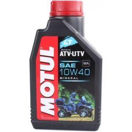 MOTUL ATV-UTV 4T 1L 10w40 Quad