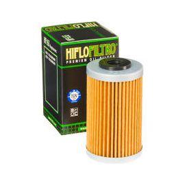 Olejový filter Hilfo HF655
