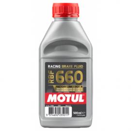 MOTUL RBF 660 Brzd. Kvapalina