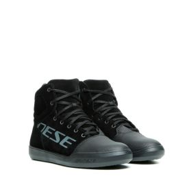 Topánky Dainese York D-WP Black/Anthracite