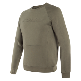 Dainese mikina GRAPE-LEAF Dark-Gray