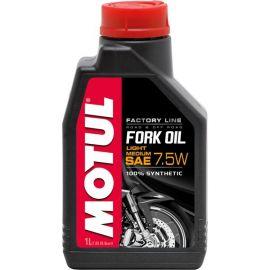 Olej Motul do Tlmičov FL L/M 7,5W 1L