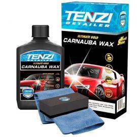 Tenzi  Carnauba Wax