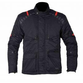 Bunda Pro Future COAT ALL SEASON White/Black/Red