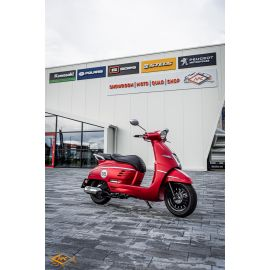 Peugeot Django RED 125i ABS