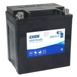 Bateria EXIDE  AGM12-31 (12V 30Ah)