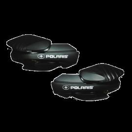 Chrániče rúk Polaris čierne