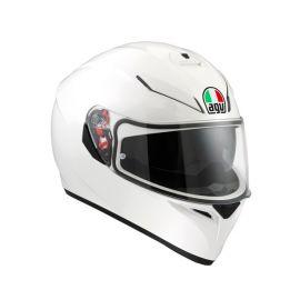 AGV K3 SV Solid White