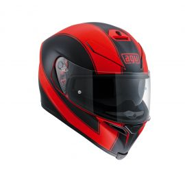 AGV K-5 Mutli PLK ENLACE RED/BLK