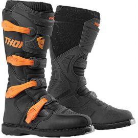 Topánky Thor Blitz XP oranžové
