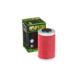 Olejový filter Hiflo HF155