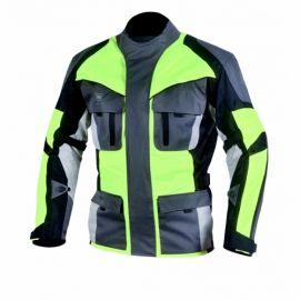 Cyber Gear TOURLONG Neon bunda pánska