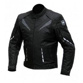 Cyber Gear STRADA Black bunda pánska