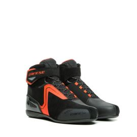 Topánky Dainese Energyca Air Black/Fluo-Red