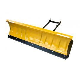 Snehová Radlica Stels 150cm žltá (R/A)