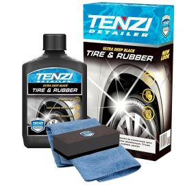 Tenzi  Tire and Rubber