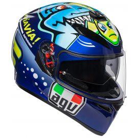 AGV K3 SV Top Plk Rossi Misano 2015