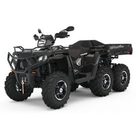 Polaris SPORTSMAN 6X6 570 EPS STEALTH BLACK