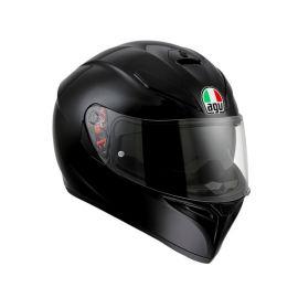 AGV K3 SV Solid PLK Black