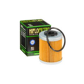 Olejový Filter  HF157