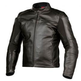 Dainese RAZON Black bunda kožená
